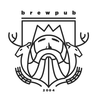 Logo della caverna del mastro birraio acireale